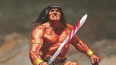 Editora Panini vai lançar quadrinhos de Conan o Bárbaro