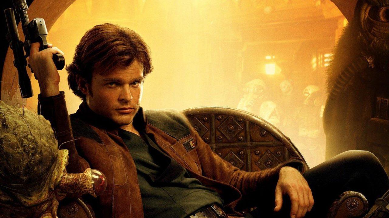 Lucasfilm vai pausar produções de filmes antologia de Star Wars