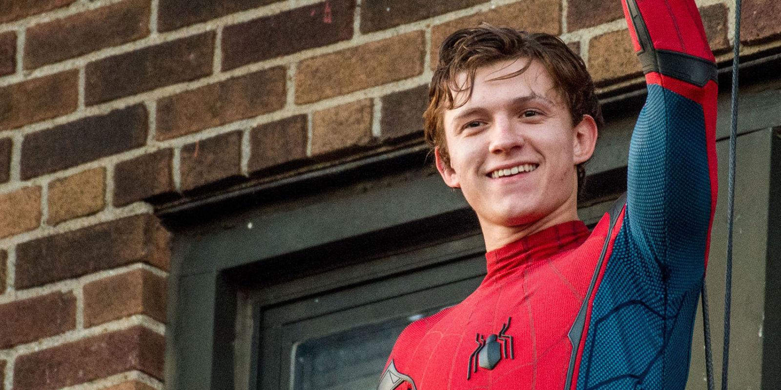 Homem-Aranha: Longe de Casa ganha nova data de estreia
