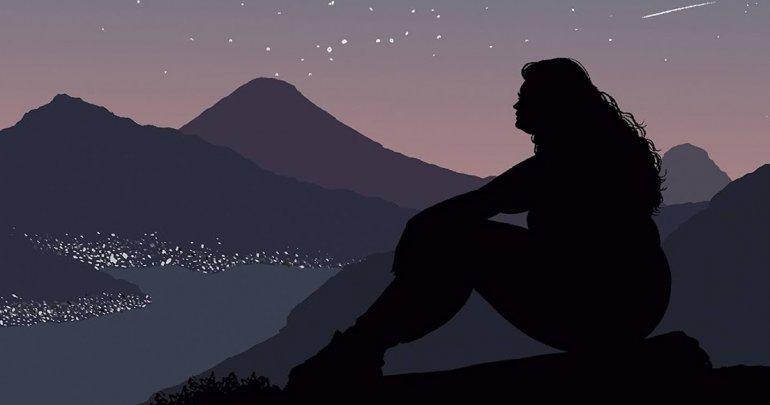 Céu Sem Estrelas