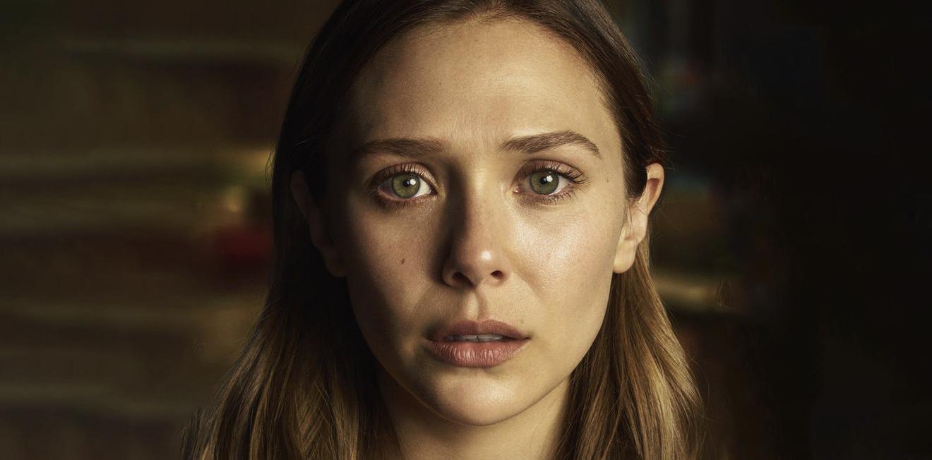 Elizabeth Olsen vai estrelar minissérie do HBO Max