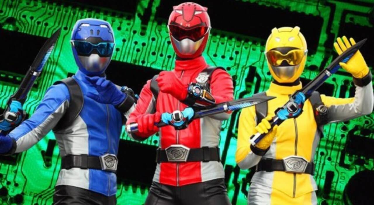 power rangers beast morphers - 1280×704