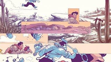 Conto de Areia, de Jim Henson