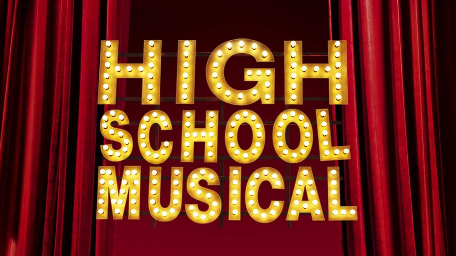 High School Musical - The Musical