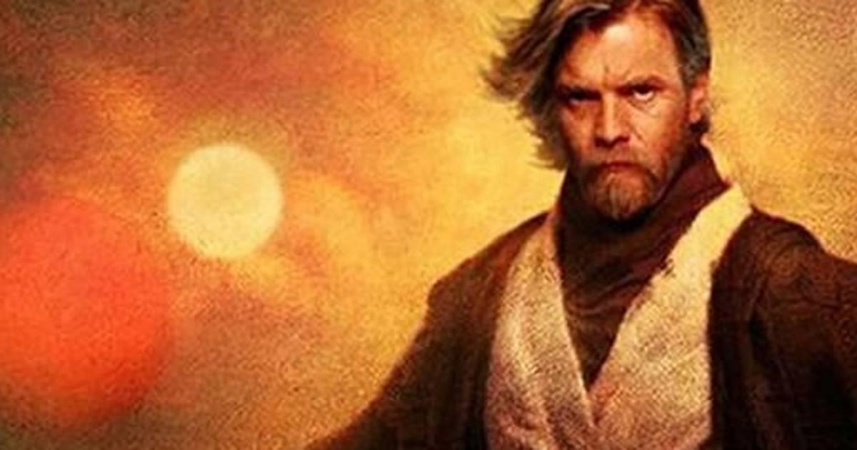 Kenobi, de John Jackson Miller