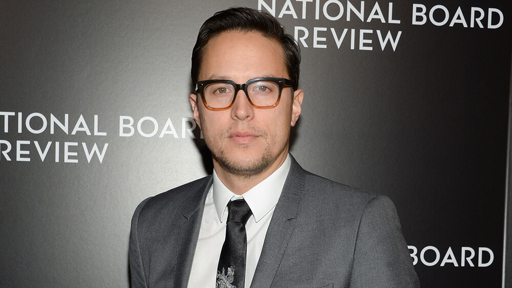 Mandatory Credit: Photo by Evan Agostini/Invision/AP/REX/Shutterstock (9055746al) Writer Cary Joji Fukunaga attends The National Board of Review Gala, honoring the 2015 award winners, at Cipriani 42nd Street, in New York 2016 National Board of Review Awards Gala, New York, USA