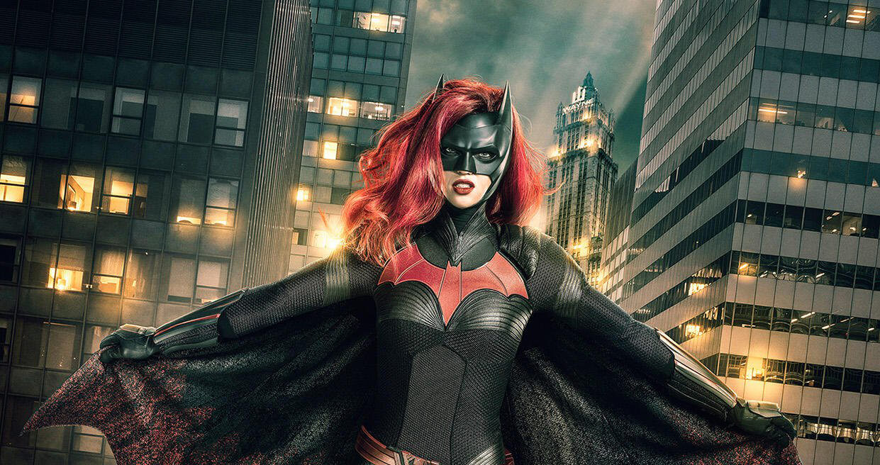 Batwoman série do Arrowverse