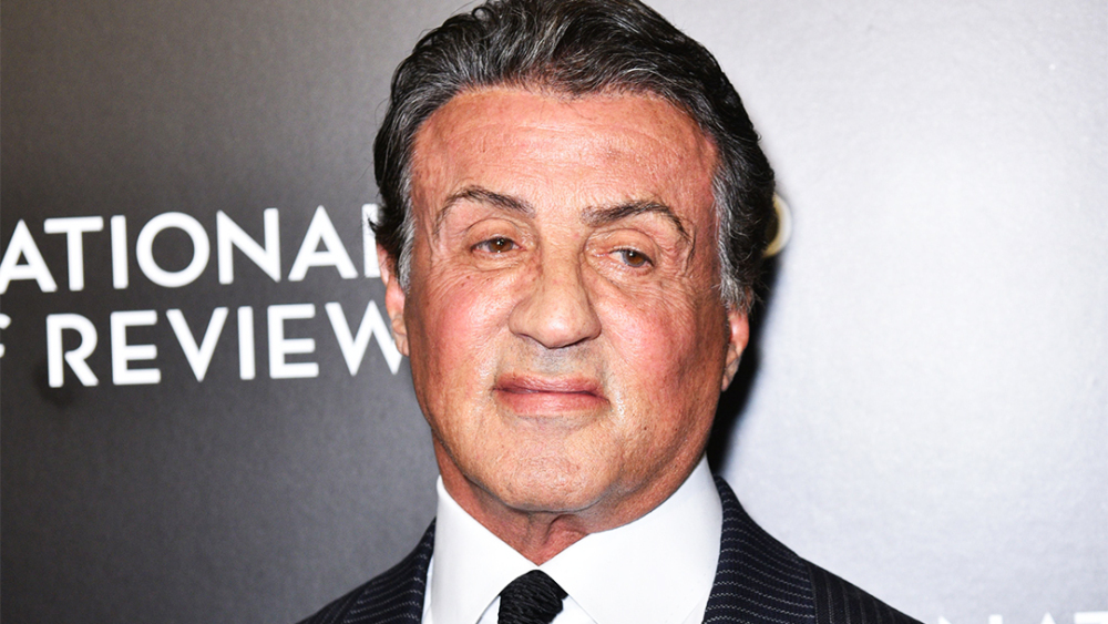 Mandatory Credit: Photo by Erik Pendzich/REX/Shutterstock (5510679x) Sylvester Stallone National Board of Review Awards Gala, New York, America - 05 Jan 2016