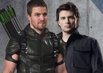 Séries Arrow, Smallville, Titans, DC comics