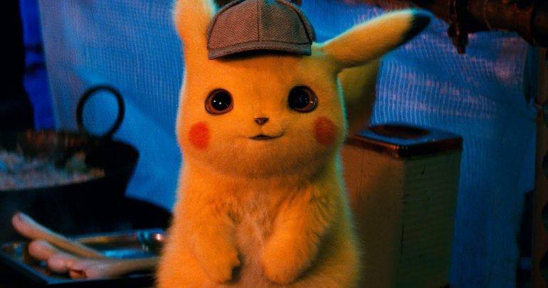 Resultado de imagem para pokemon live action