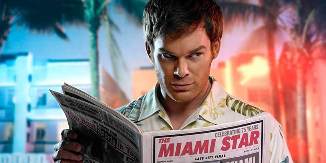 Michael C. Hall fala sobre um possível revival de Dexter