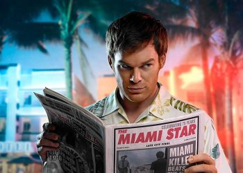 Dexter no Amazon Prime Video