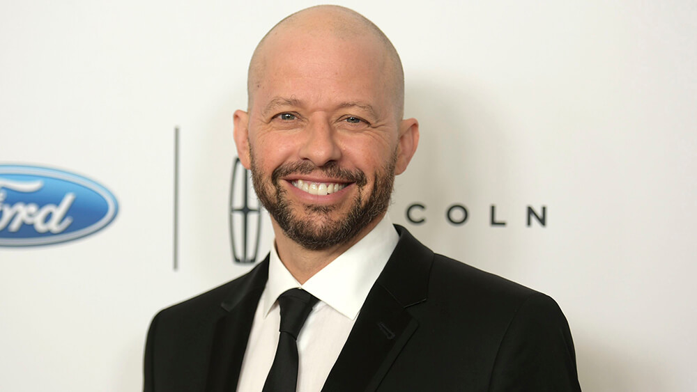 Mandatory Credit: Photo by Richard Shotwell/Invision/AP/REX/Shutterstock (9689851aa) Jon Cryer arrives at the 43rd annual Gracie Awards at the Beverly Wilshire Hotel, in Beverly Hills, Calif 43rd Annual Gracie Awards - Arrivals, Beverly Hills, USA - 22 May 2018