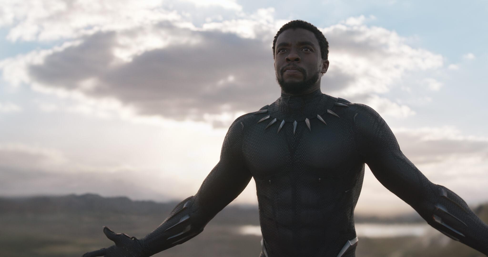 Pantera Negra 2   Marvel Studios descarta dublê digital na continuação