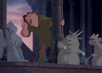 Filme da Disney