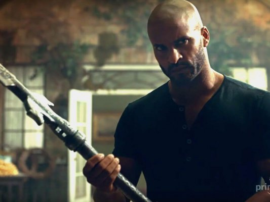 poltrona-ricky-whittle-shadow-american-gods-season-2