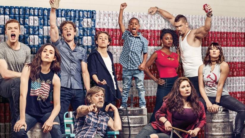 Showtime dá sinal verde para 10ª temporada de Shameless