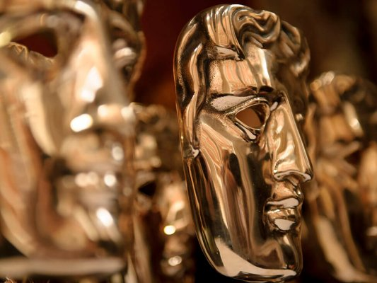 Britain BAFTA Preparations – Award Buffing