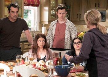 Modern Family no Prime Video