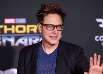 "Mandatory Credit: Photo by Invision/AP/REX/Shutterstock (9126774fb) James Gunn World Premiere of ""Thor: Ragnarok"", Los Angeles, USA - 10 Oct 2017"