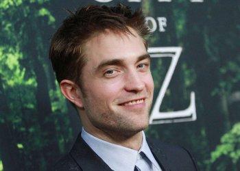 Mandatory Credit: Photo by Matt Baron/BEI/Shutterstock (8573744eq) Robert Pattinson 'The Lost City of Z' film premiere, Arrivals, Los Angeles, USA - 05 Apr 2017