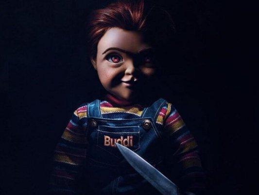 boneco assassino