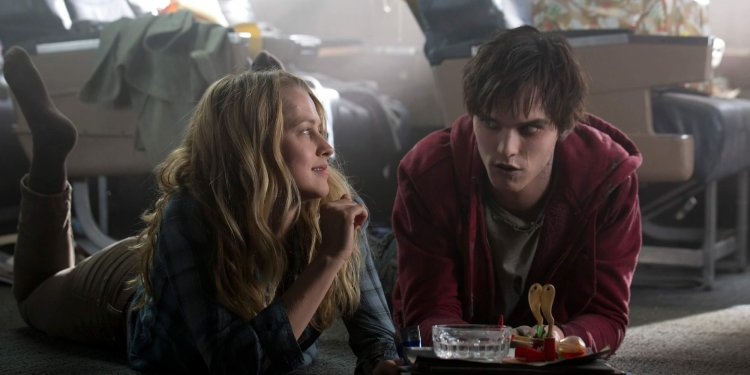 WARM BODIES    Ph: Jan Thijs  © 2012 Summit Entertainment, LLC.  All rights reserved.