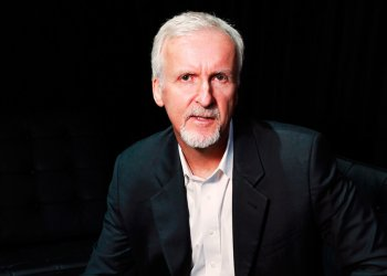 Editorial Use Only. Consent Required for Commercial Use and Book Publications Mandatory Credit: Photo by Newspix/REX/Shutterstock (1803185a) James Cameron James Cameron at the Ivy Ballroom in Sydney, Australia - 20 Jul 2012 Canadian film director James Cameron, who is one of the finalists in the 2012 Australian International Design Awards, pictured at the Ivy Ballroom.