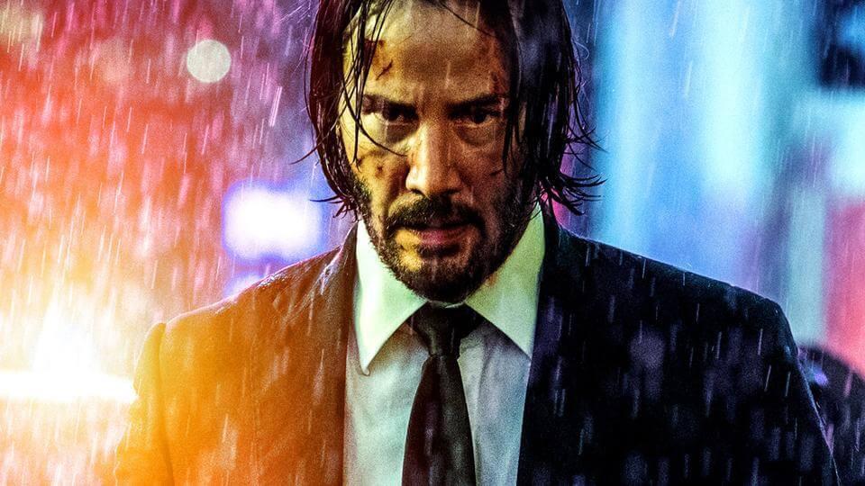 Lionsgate anuncia data de lançamento de John Wick 4