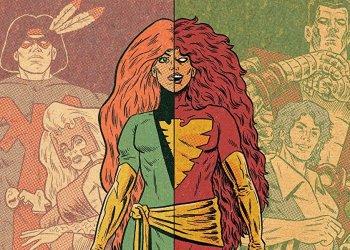 X-Men Grand Design Second Genesis