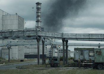 Chernobyl - Divulgação/HBO