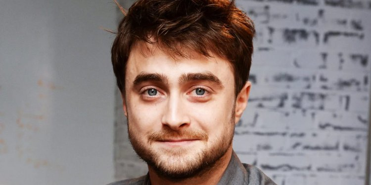 Lost City of D Daniel Radcliffe