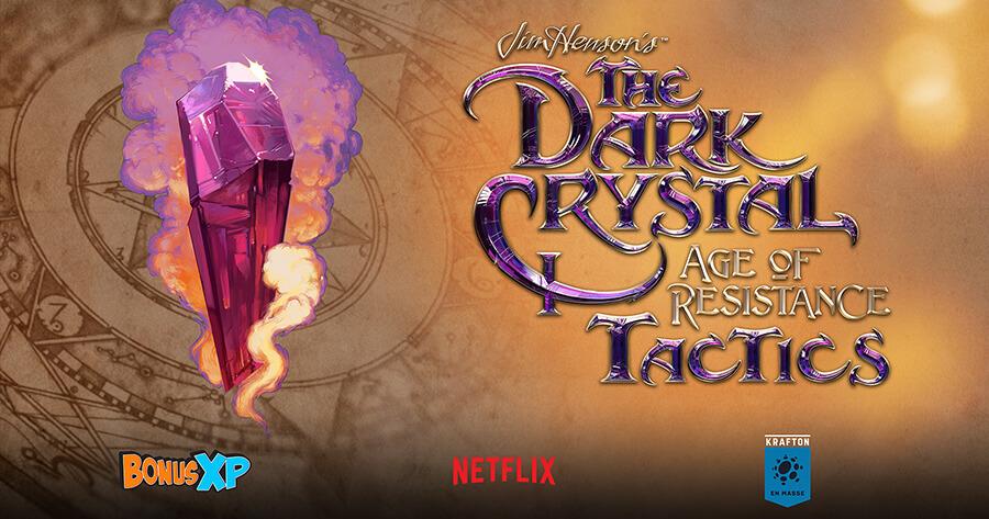 The Dark Crystal | Divulgação Netflix