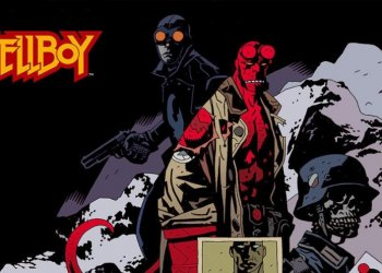 Hellboy - O Verme Vencedor