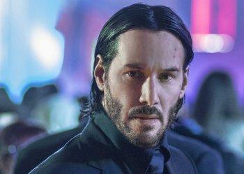 John Wick Curiosidades sobre Keanu Reeves
