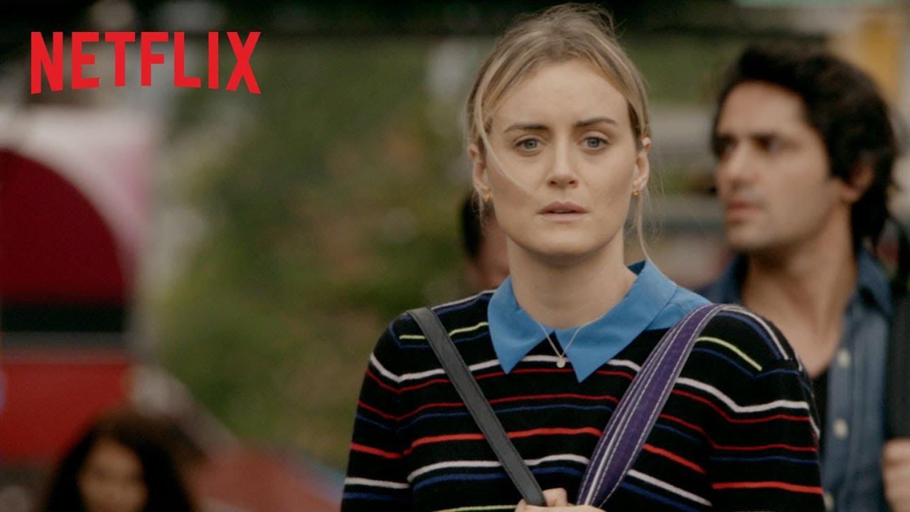 Orange Is The New Black disponível na Netflix