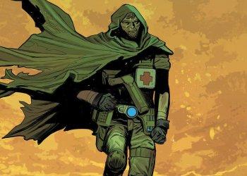 Reprodução/Image Comics