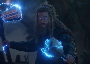 Chris Hemsworth promete mais aparições como Thor