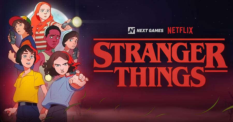 Stranger Things | Divulgação Netflix