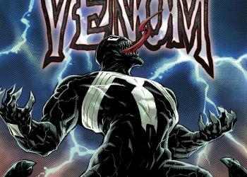 Venom 1, por Donny Cates e Ryan Stegman