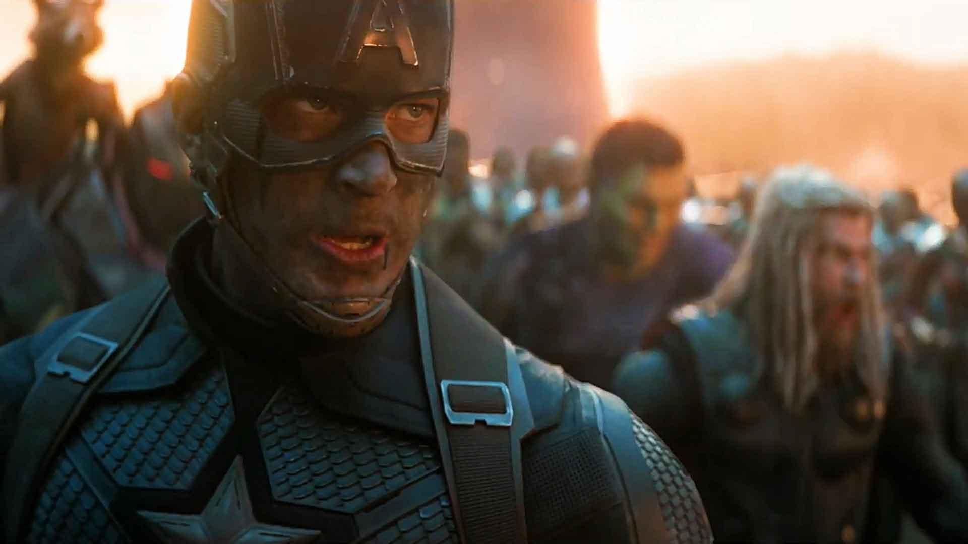 Kevin Feige confirma que Fase 4 do MCU não terá filme dos Vingadores