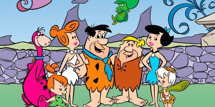 Reprodução/Warner Bros. Animation