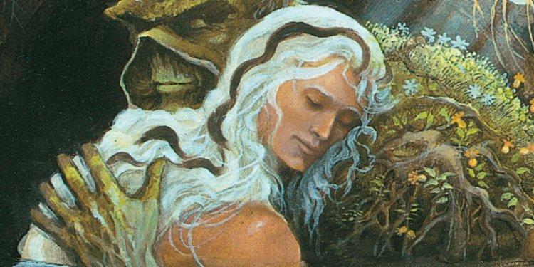 Saga do Monstro do Pântano, por Alan Moore - Ritos de primavera