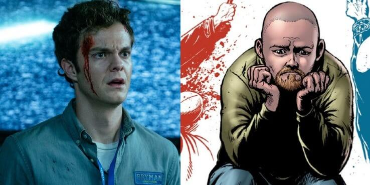 The Boys   Saiba as diferenças entre a série e os quadrinhos
