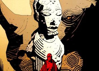 Hellboy - A Feiticeira Troll