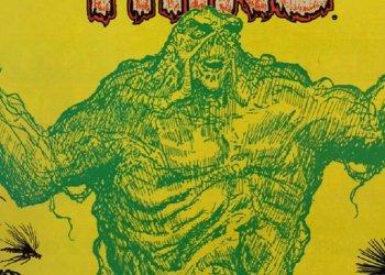 A Saga do Monstro do Pântano, por Alan Moore - Padrões de Crescimento