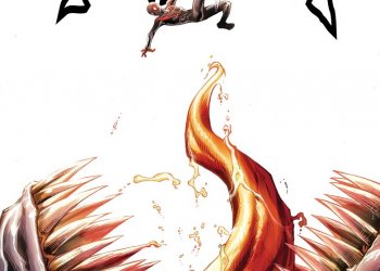 Capa de Venom 2, por Donny Cates e Ryan Stegman