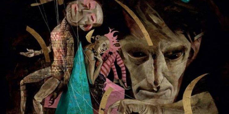 Sandman - Casa de Bonecas, por Neil Gaiman