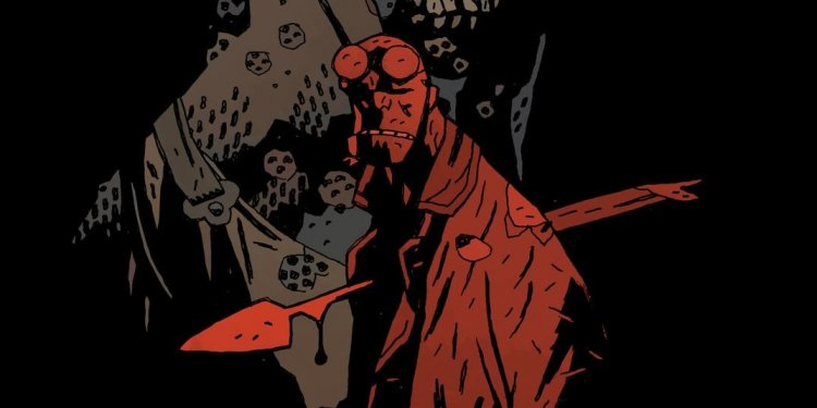 Hellboy - Caçada Selvagem