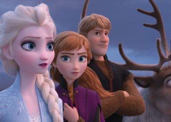 Frozen 2 / Divulgação